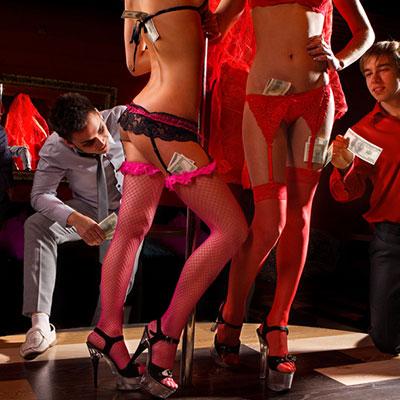 kies jouw stripper in den haag